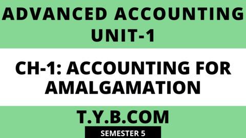 TY Amalgamation