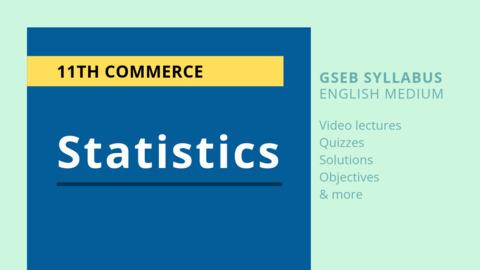 11th Statistics