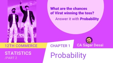 Chapter 1: Probability