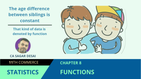 Chapter 8: Functions