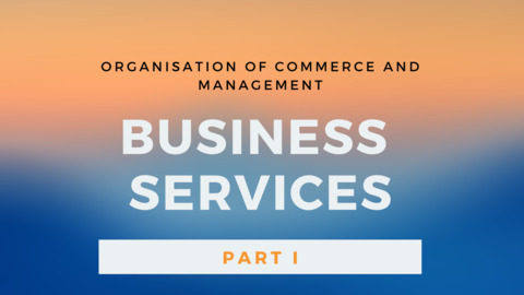 CH - 2 - Business Services