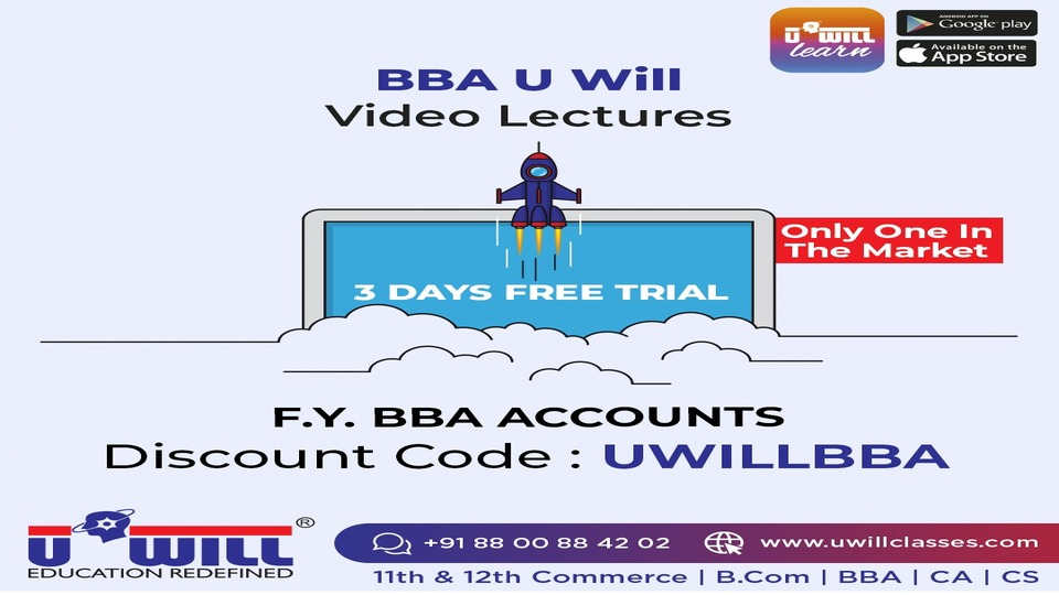 FY BBA - Accounts