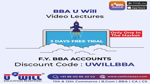 FY BBA - Accounts