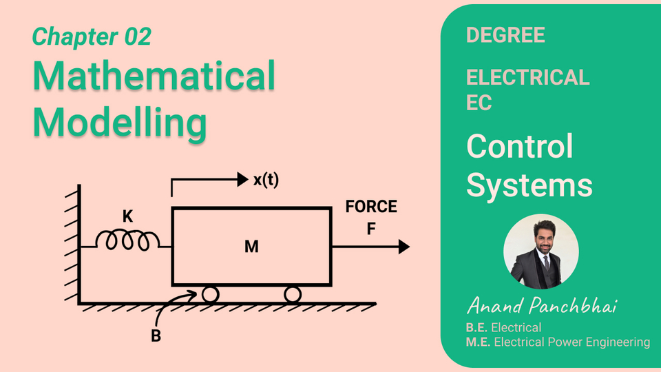 Chapter 02: Mathematical Modelling