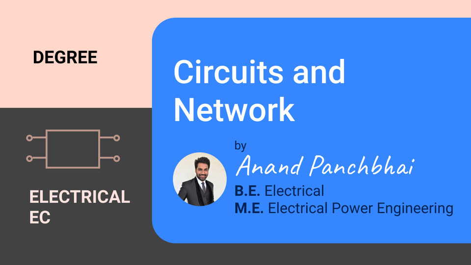 Circuits and Network