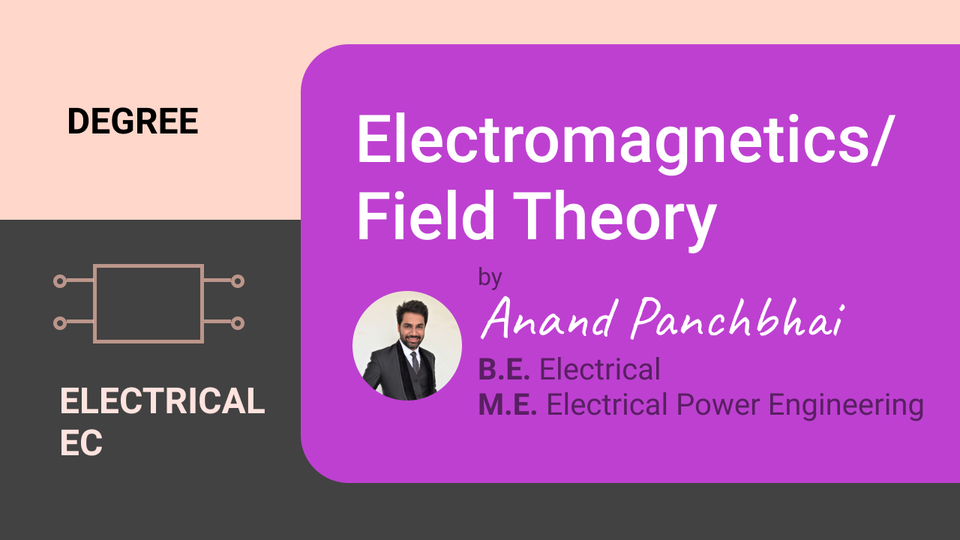 Electromagnetics/Field Theory