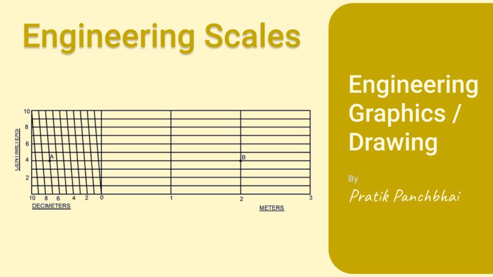 Engineering Scales