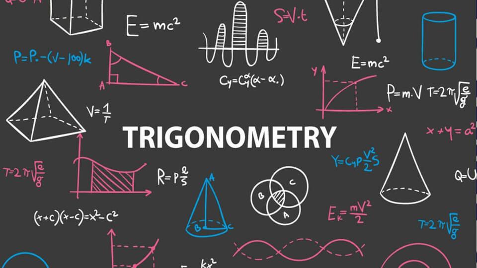 Ch-8 Trigonometry & Ch-9 Application of Trigonometry (AOT)