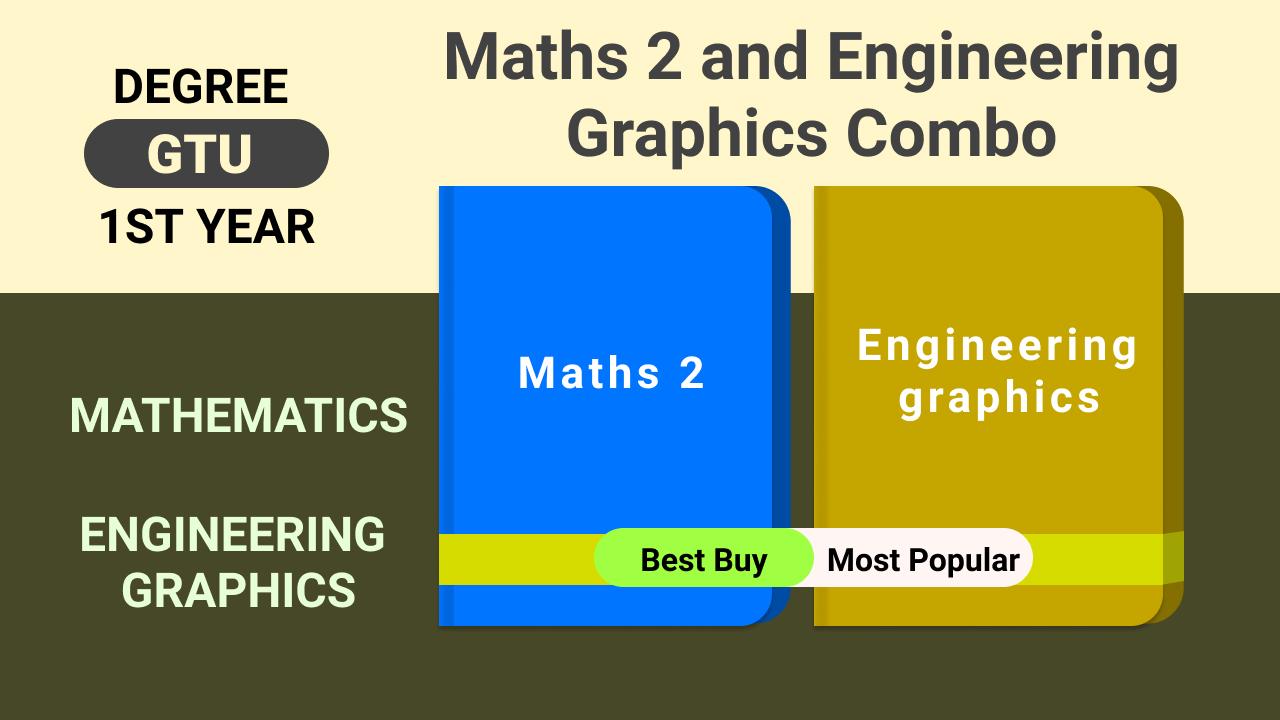 Mathematics 2 and Engineering graphics