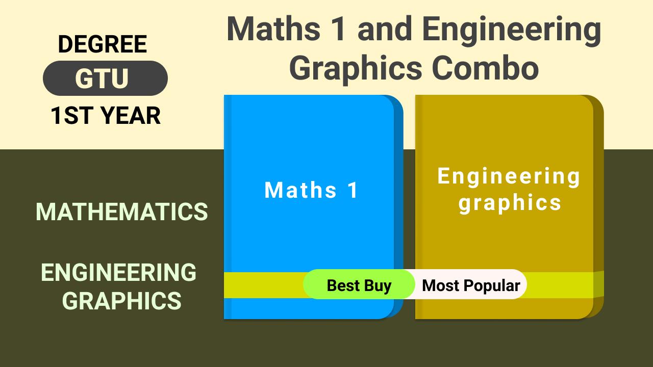 Mathematics 1 and Engineering graphics