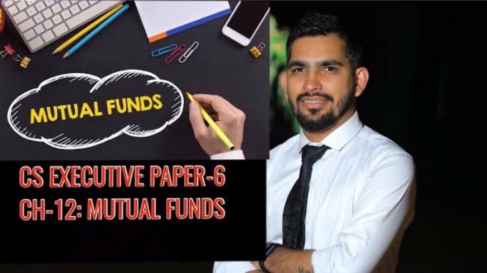SLCM CH-12 MUTUAL FUNDS