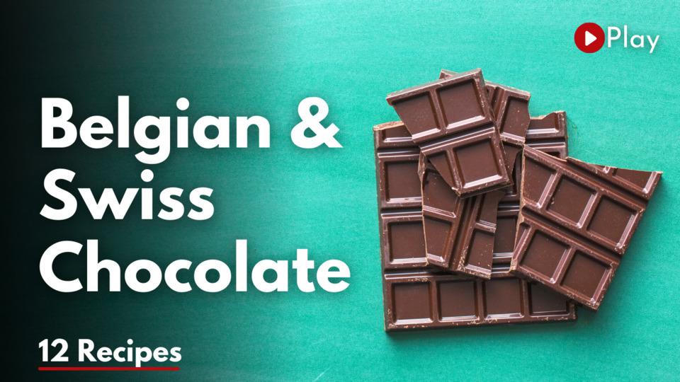 Belgian & Swiss Chocolates