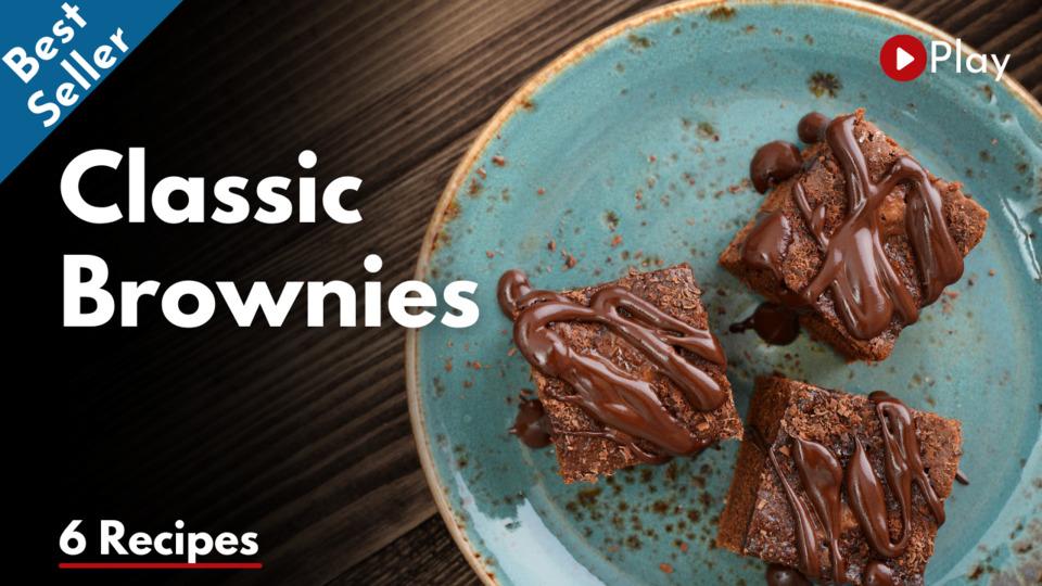 Classic Brownie workshop