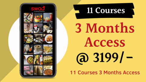 All 11 Courses (3 Months Access)