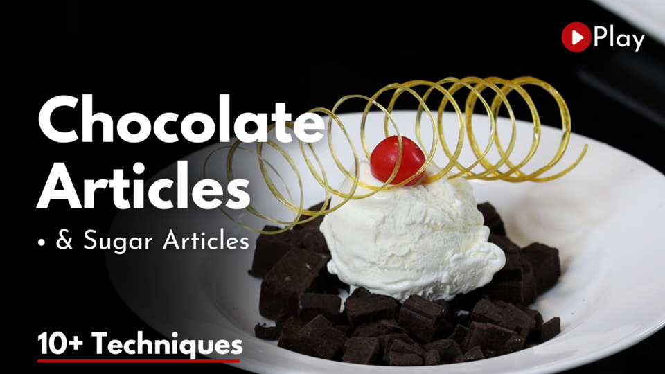 Chocolate Articles
