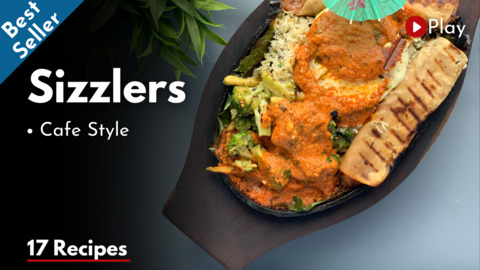 Sizzlers (Cafe Style)