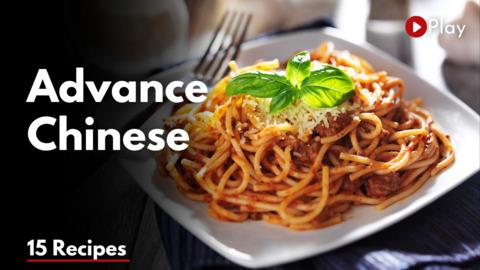 Advance chinese