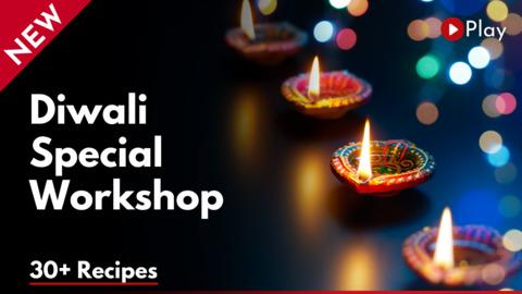Diwali Special Workshops