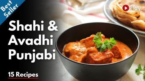 Shahi & Avadhi Style Punjabi