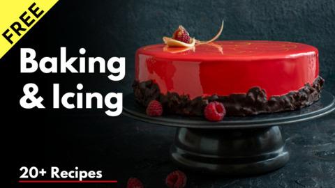 Baking & Icing