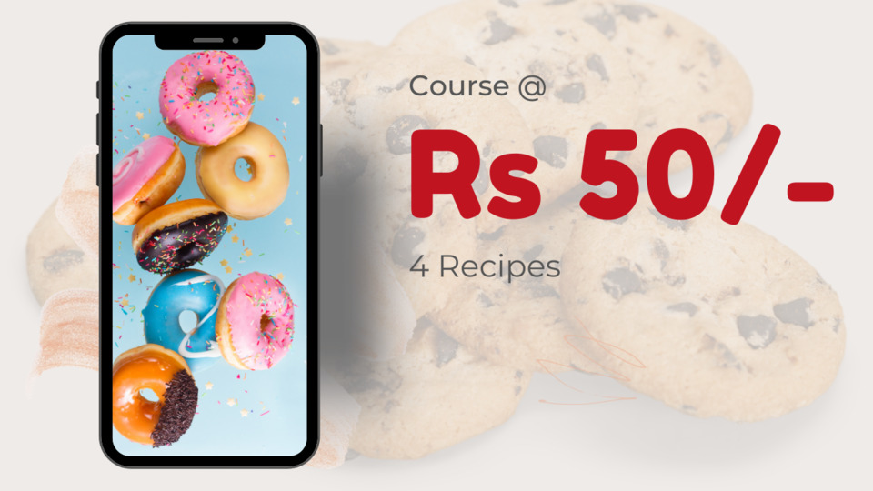 Course @Rs-50/-