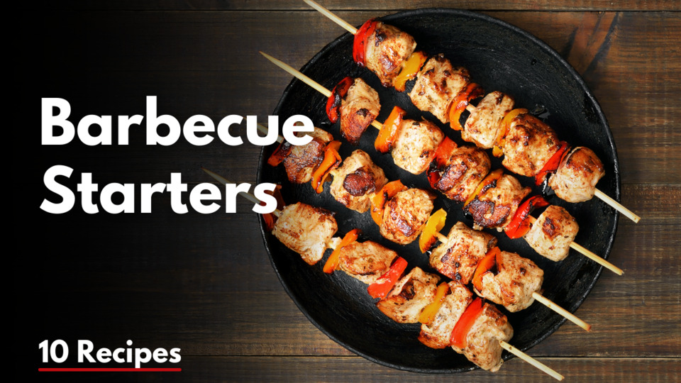 Barbeque Starters