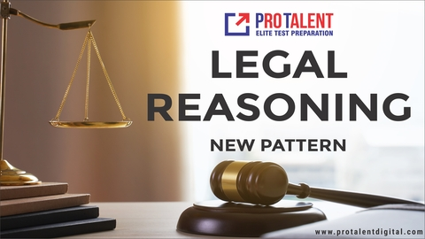 Legal Reasoning for CLAT 2022