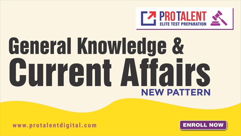 Current Affairs for CLAT 2022