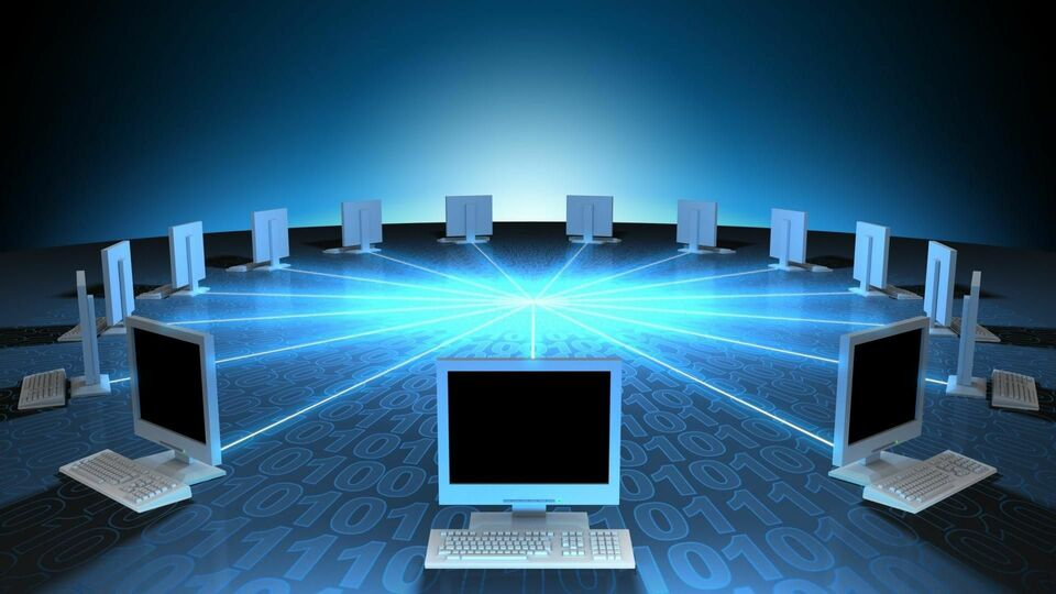 ࿗ Computer Networking ࿘      AND ࿗ Data Communications ࿘