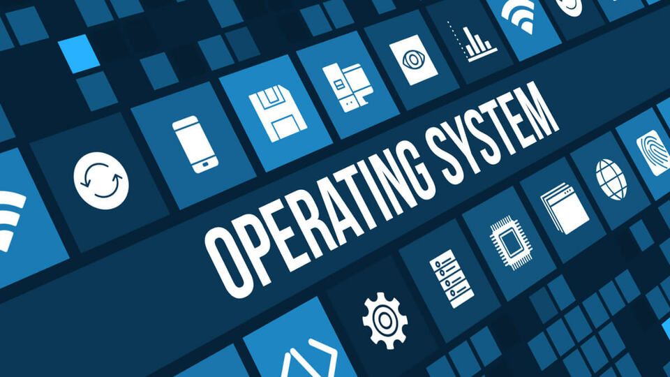 Operating Systems + Cryptography