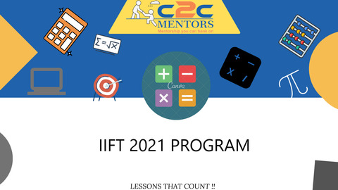 IIFT 2021 PROGRAM