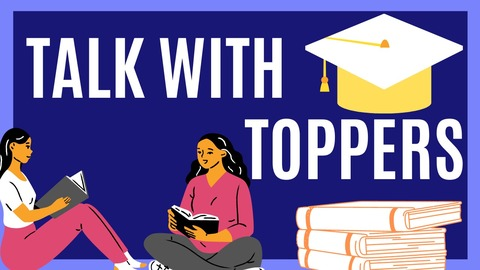 Talk with Toppers