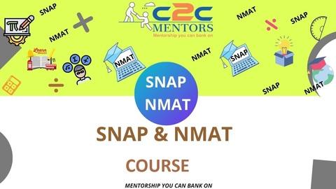 SNAP + NMAT PROGRAM