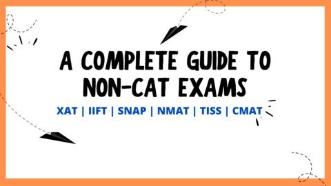 NON-CAT MASTER PROGRAM
