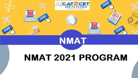 NMAT 2021 PROGRAM