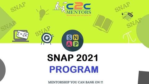 SNAP 2021 PROGRAM