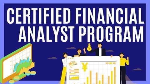 CERTIFIED FINANCIAL ANALYST PROGRAM