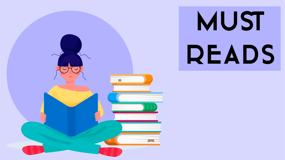 MUST READS