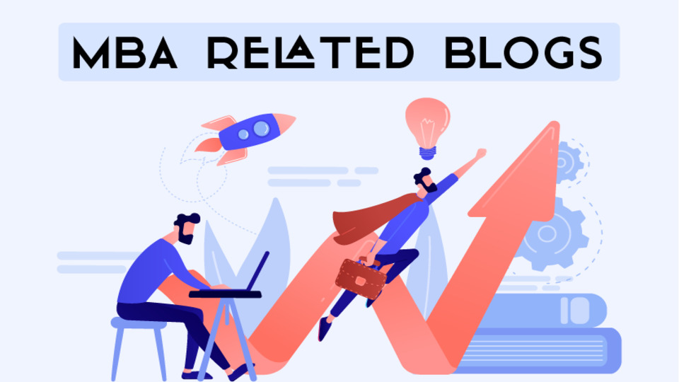 MBA Related Blogs