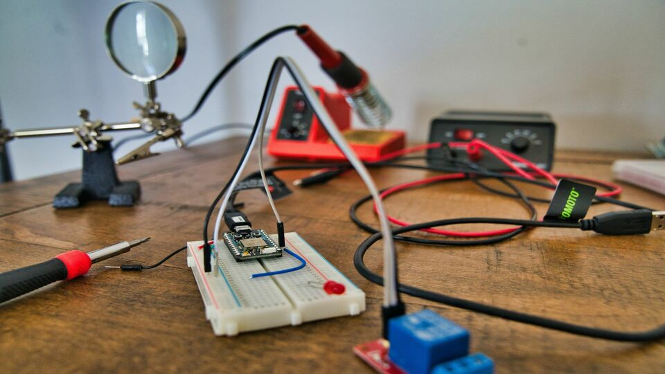 Embedded Microcontrollers Course Bundle