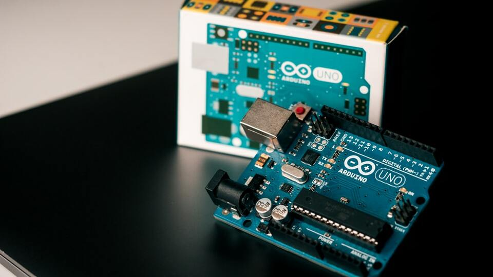Advanced Embedded Systems with Arduino