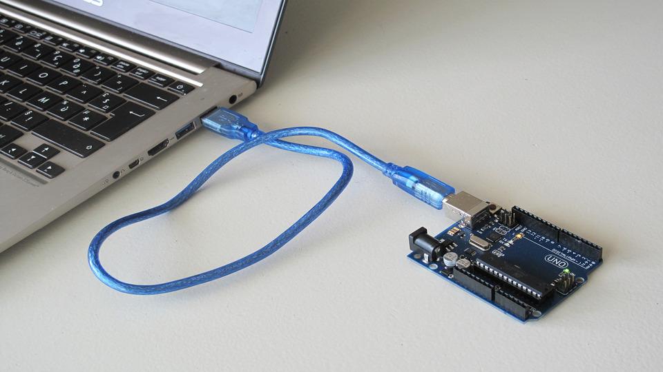 Arduino Masterclass