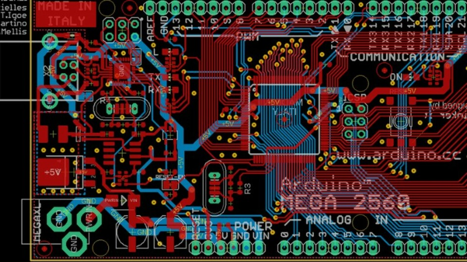 Learn the Art and Science of PCB Design with Eagle
