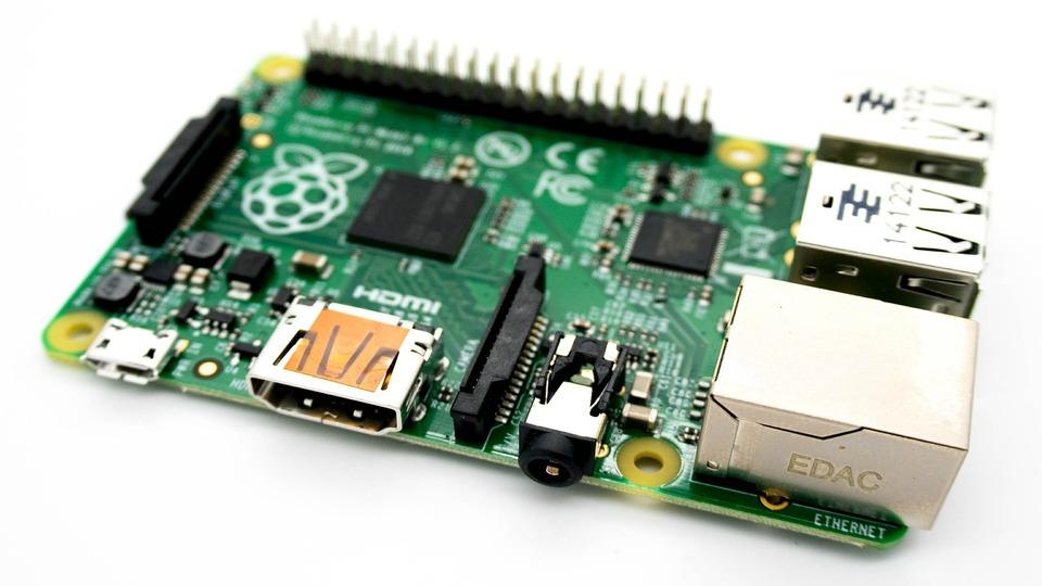 Raspberry Pi and Python Masterclass