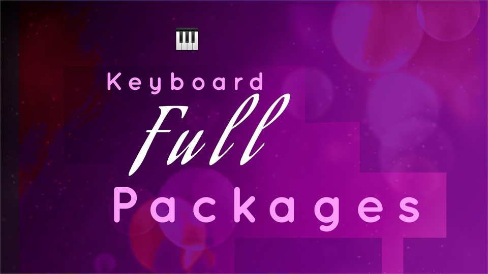Full Packages