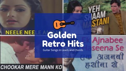 Golden Retro Hits