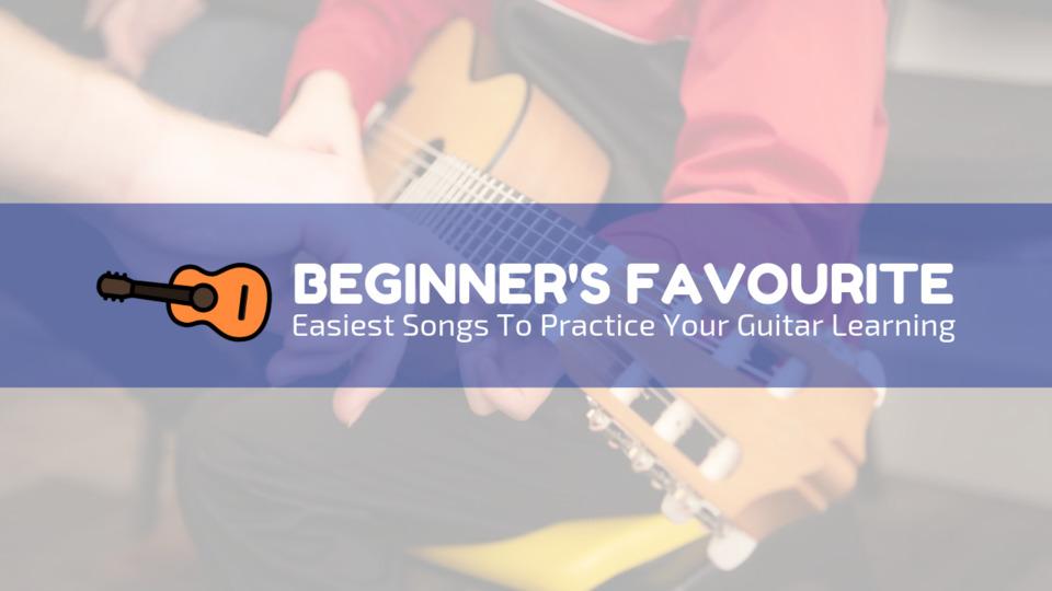 Beginner's Favourite