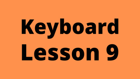 Keyboard Lesson 9: Varjit swar (prohibited notes) and Bhupali Scale