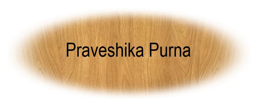 Exam Package - 3 (Praveshika Purna)