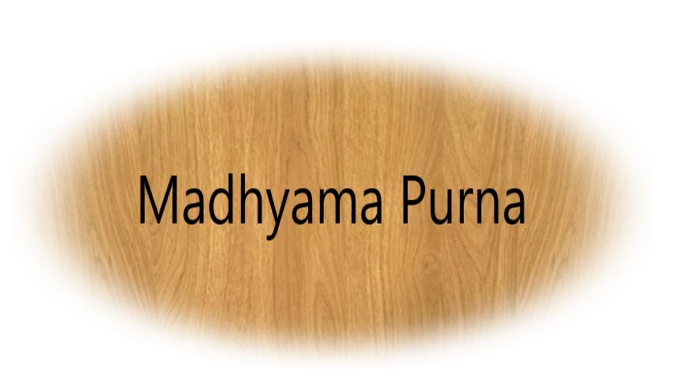 Exam Package - 5 Madhyama Purna
